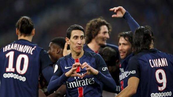 نتيجة بحث الصور عن نادي باريس سان جيرمان