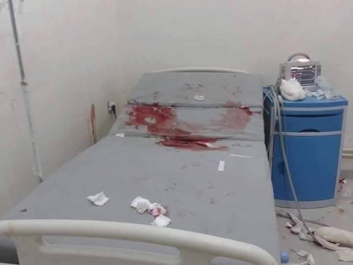 بهذه المستشفيات يفاخر بوضياف المستشفيات الأوروبية؟   الجزائر اليوم