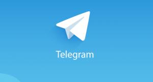 تطبيق تليغرام