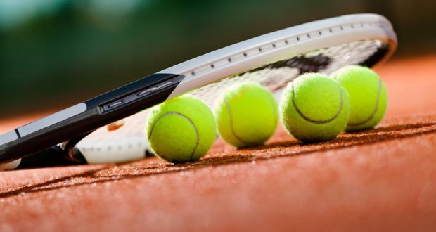 التنس