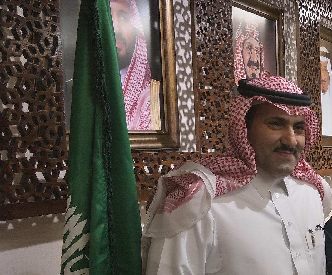 محمد ال جابر