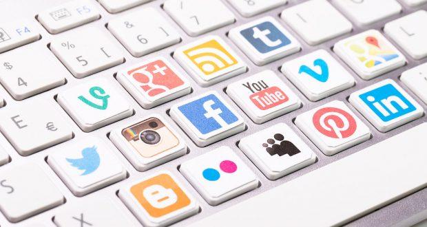 شبكات اجتماعية